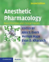 Anesthetic Pharmacology