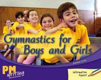Gymnastics for Boys and Girls
