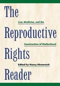 The Reproductive Rights Reader