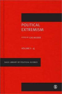 Political Extremism
