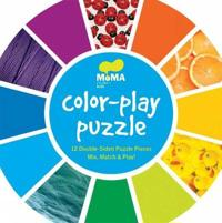 Color-Play Puzzle