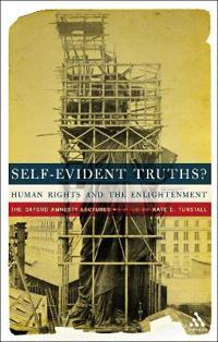 Self-Evident Truths?
