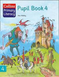 Pupil Book 4