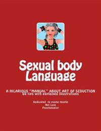 Sexual Body Language!