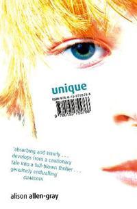 Unique. Alison Allen-Gray