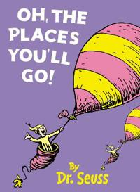 OH, THE PLACES YOU'LL GO!; MINI EDITION
