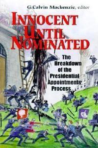 Innocent Until Nominated