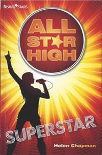 All star high: superstar