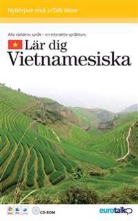 Talk More Vietnamesiska