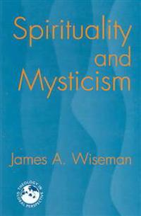 Spirituality And Mysticism
