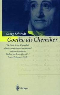 Goethe als Chemiker
