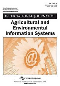 International Journal of Agricultural and Environmental Information Systems (Vol. 2, No. 2)