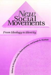 New Social Movements