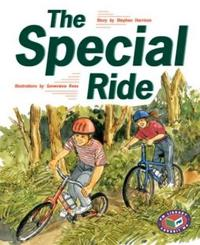 The Special Ride PM Gold Set B