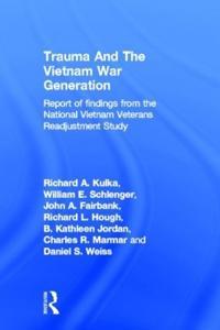 Trauma and the Vietnam War Generation