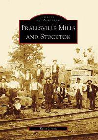 Prallsville Mills and Stockton