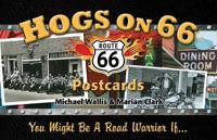 Hogs on 66 Postcards