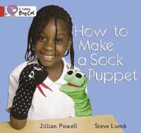 How to Make a Sock Puppet? Workbook