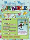 Rainy Day Jumble(r): A Downpour of Puzzle Fun