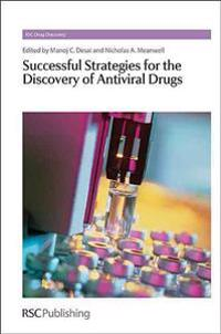 Successful Strategies for the Discovery of Antiviral Drugs
