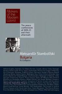 Aleksandur Stanboliiski