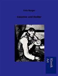 Cezanne Und Hodler