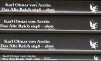 Das Alte Reich 1648-1806