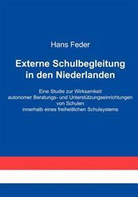 Externe Schulbegleitung in Den Niederlanden