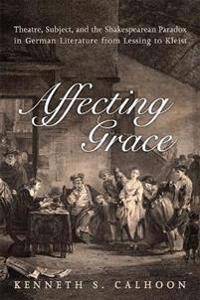 Affecting Grace