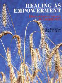 Healing As Empowerment