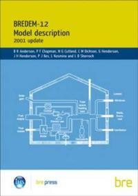 Bredem-12 Model Description: 2001 Update