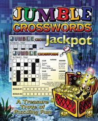 Jumble Crossword Jackpot