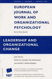 Leadership and Organizational Change