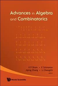 Advances In Algebra And Combinatorics