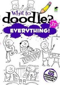 What to Doodle? Jr. Everything!