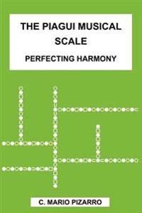 The Piagui Musical Scale