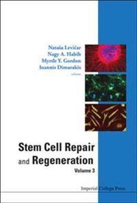 Stem Cell Repair and Regeneration