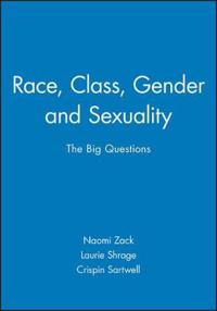 Race, Class, Gender and Sexuality