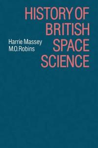 History of British Space Science