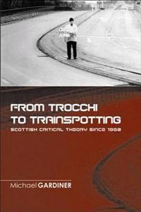 From Trocchi to Trainspotting