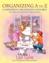 Organizing a to Z