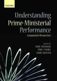 Understanding Prime-Ministerial Performance