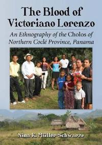 The Blood of Victoriano Lorenzo