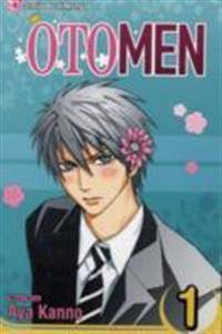 Otomen, Vol. 1
