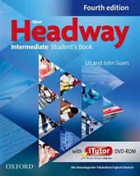 HEADWAY INTERMED STUDENT'S BOOK 4TH EDIT
