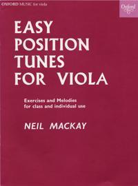 Easy Position Tunes
