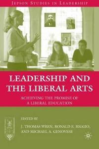 Leadership and the Liberal Arts