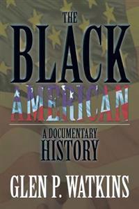 The Black American