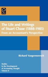 The Life and Writings of Stuart Chase 1888-1985