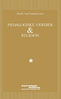 Pædagogiske værdier & religion